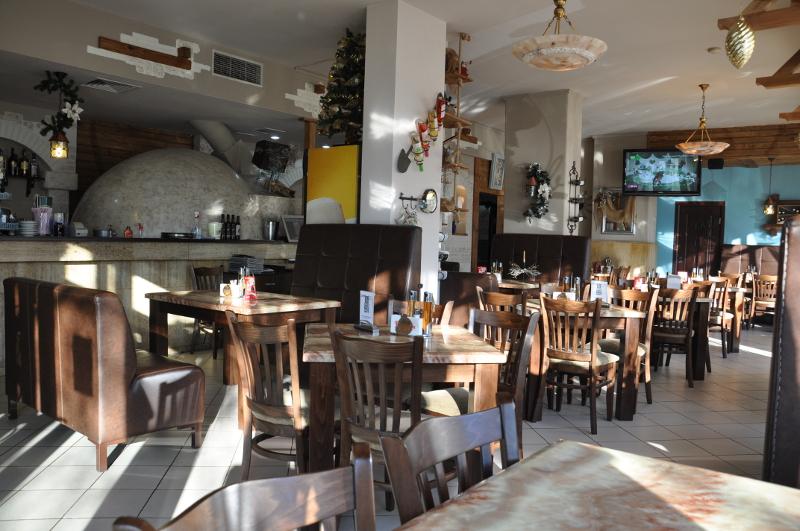 Пицария бул. Вардар, поръчка и доставка на пици до дома